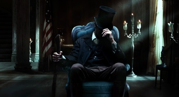 Abraham Lincoln Vampire Hunter image sourced from http://cdn.screenrant.com