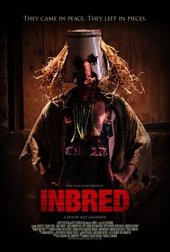 Inbred poster sourced from http://www.horror-asylum.com