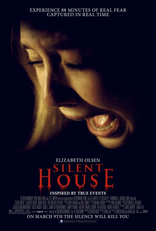 Silent House Poster sourced from http://www.filmofilia.com