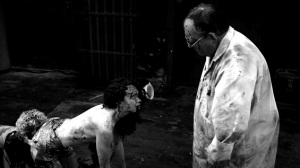 Image sourced from: http://cinemart-online.co.uk/2011/12/14/the-human-centipede-2-available-online-uncut-for-legal-download/