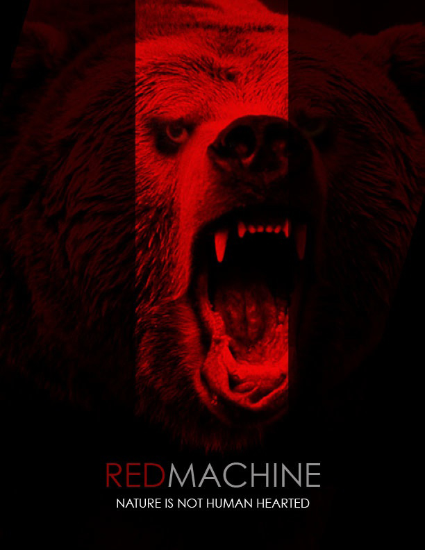 Image sourced from~:http://bloody-disgusting.com/news/3215523/billy-bob-thornton-details-grizzly-bear-horror-red-machine/