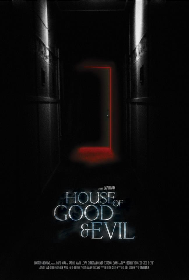 Image sourced from House of Good and Evil's Facebook page