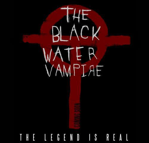 Image sourced from The Black Water Vampire's Facebook page