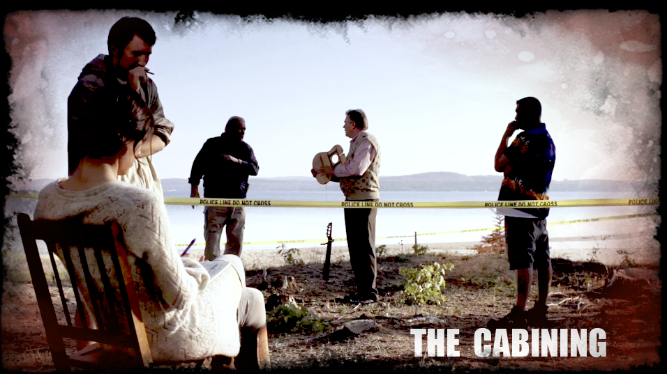 Image sourced from The Cabining's Facebook page