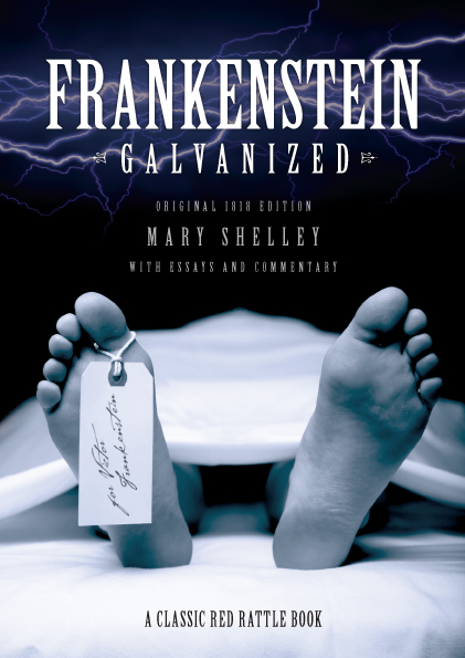 fankenstein essays (frankenstein is a classic example so, what was it) the influence of the author's life on the story importance of letters and letter-writing to this society.