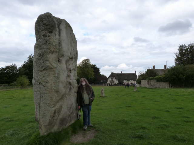 Simon at standing stone. Photos copyright QueenMab/Shipscook Photographic. contact simon.ball3@btopenworld.com for commercial reuse