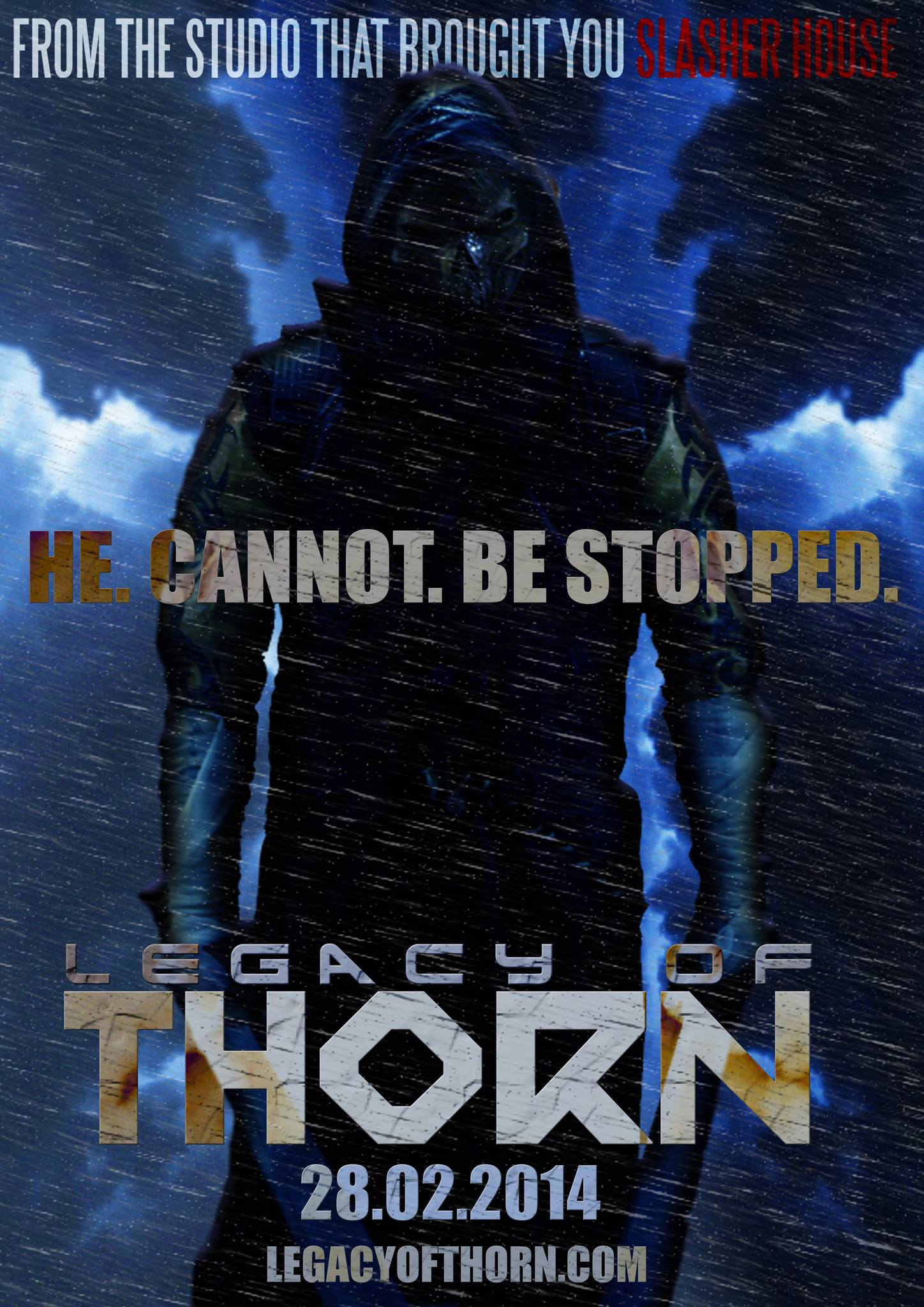 pleasures of the guilty dead: legacy of thorn