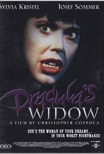 dracul;a's widow