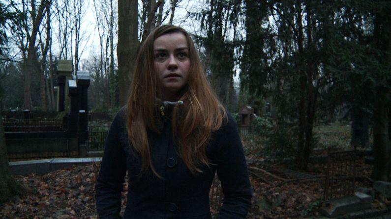 Angela Maria Romacher as Johanna