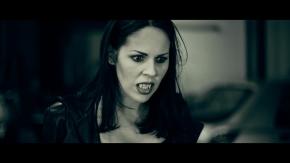 Emma Dark as Eva