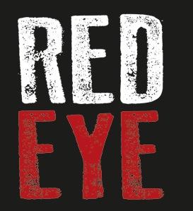 RED EYE LOGO