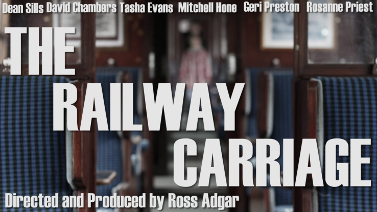 railway carriage