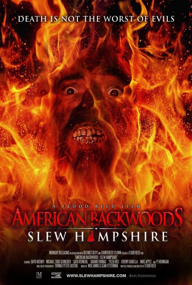Slew Poster - V501 - Sigtryggur
