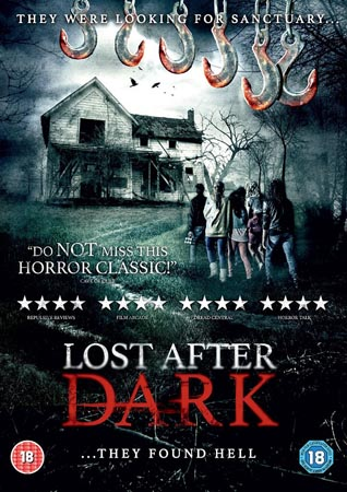 Lost After Dark Trailer