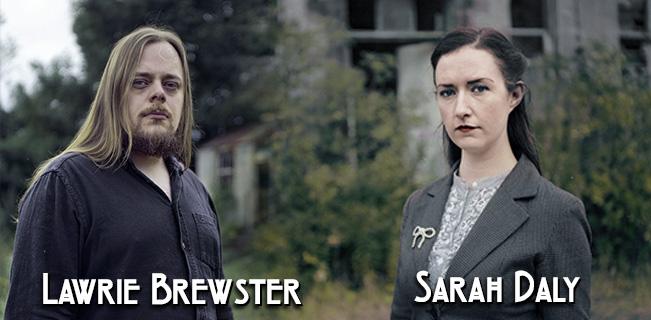 Lawrie & Sarah
