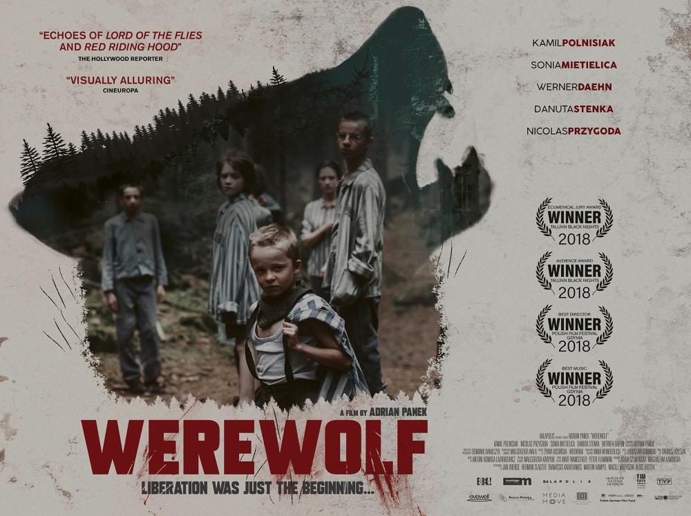 Resultado de imagem para werewolf 2018 movie